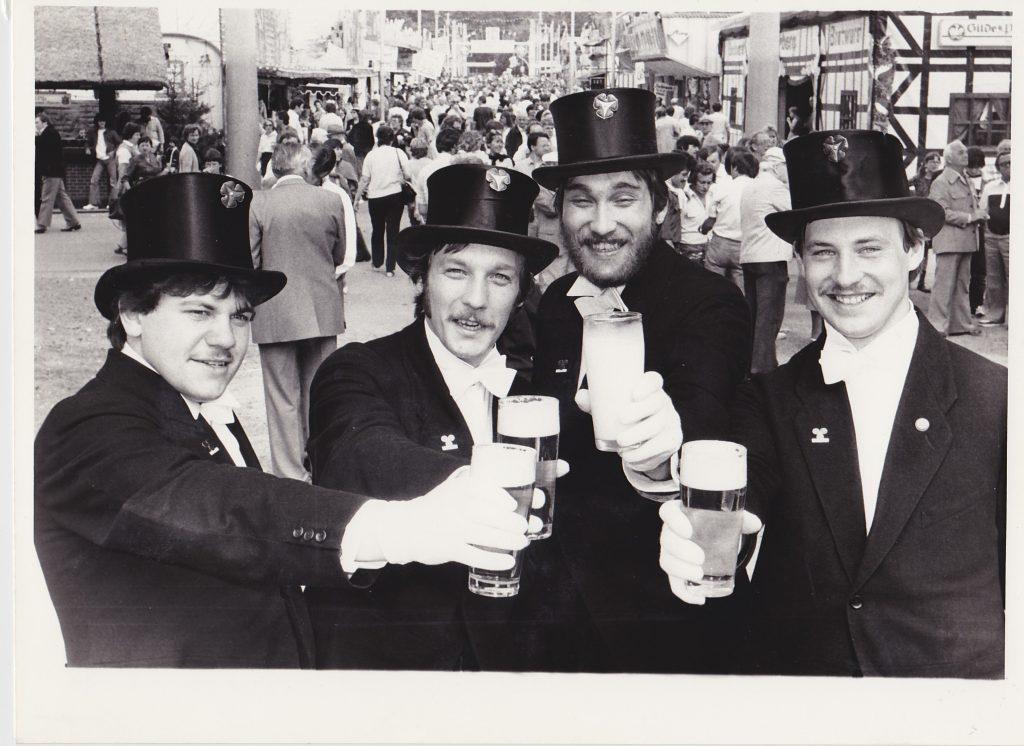 Der Bruchmeisterjahrgang 1981